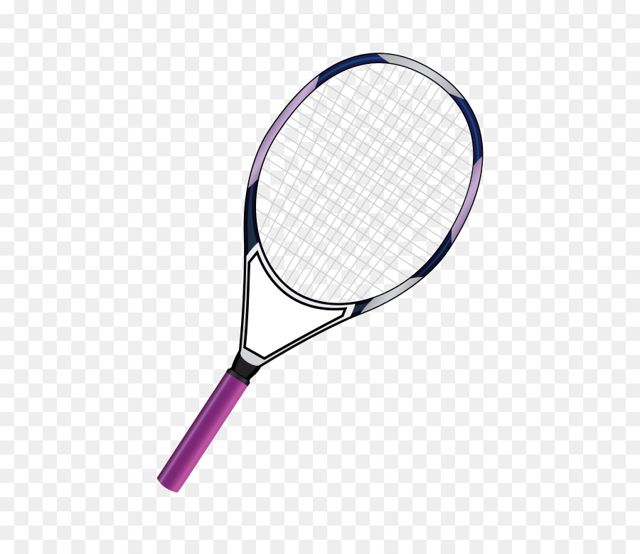 Tennis racket clipart png chirstmas vector black and white stock Christmas Clip Art clipart - Tennis, Ball, Purple, transparent clip art vector black and white stock