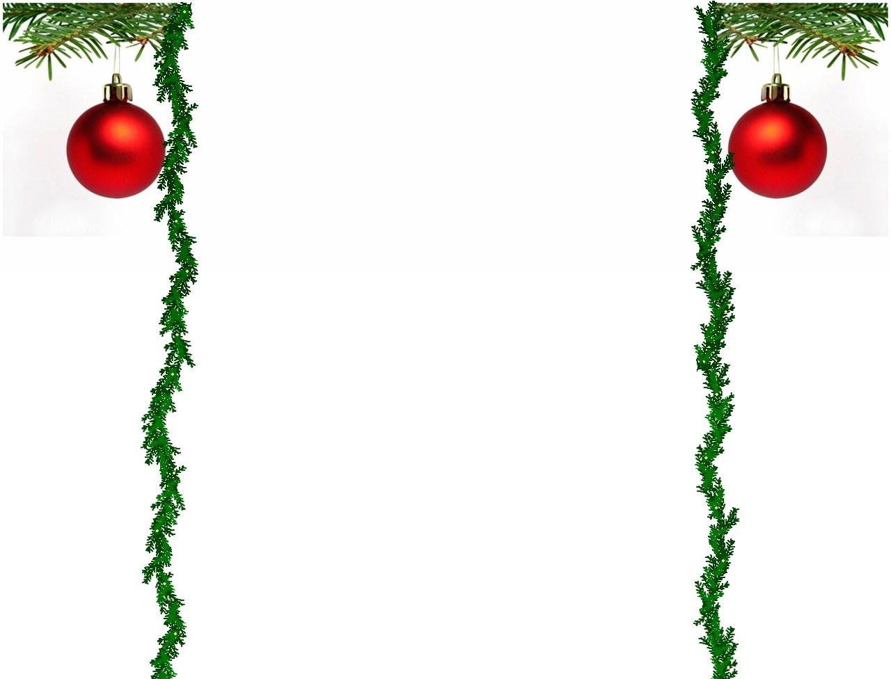 Clipart rahmen weihnachten jpg black and white library Weihnachten rahmen clipart kostenlos 2 » Clipart Portal jpg black and white library