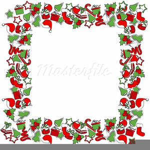 Clipart rahmen weihnachten svg download Weihnachts Cliparts Rahmen | Free Images at Clker.com - vector clip ... svg download
