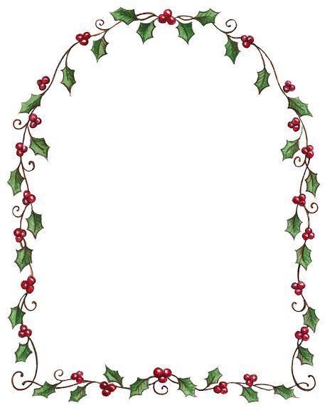 Clipart rahmen weihnachten jpg royalty free download Clipart - Anne Lisbeth Stavland - Álbume\'s web of Picasa | christmas ... jpg royalty free download