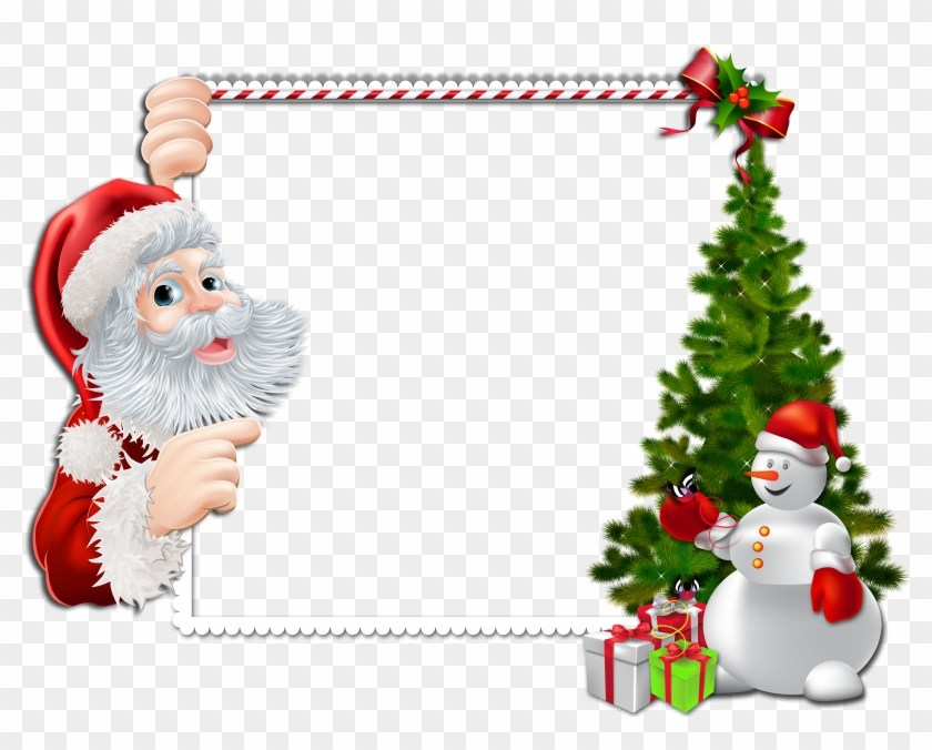 Clipart rahmen weihnachten svg transparent library Clipart rahmen weihnachten 2 » Clipart Portal svg transparent library