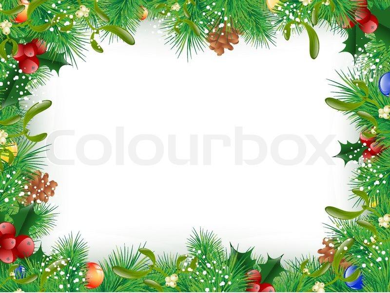 Clipart rahmen weihnachten clip transparent Weihnachten Rahmen Clipart Gratis Best – Vorlagen 365 clip transparent