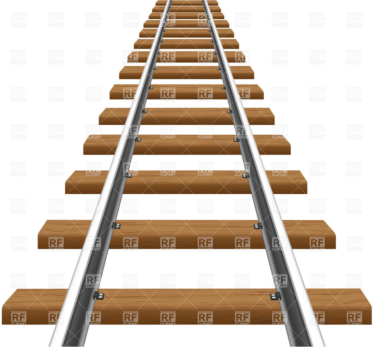 Clipart railway clip freeuse download Railway clipart 6 » Clipart Station clip freeuse download