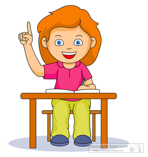 Kid scared raise hand school clipart picture freeuse Free Raise Hand Cliparts, Download Free Clip Art, Free Clip Art on ... picture freeuse