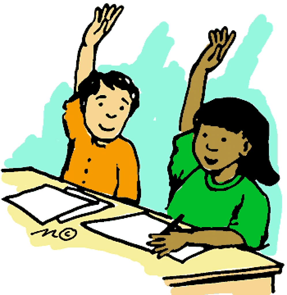 Kids putting their hands down in class clipart jpg free download Free Raise Hand Cliparts, Download Free Clip Art, Free Clip Art on ... jpg free download