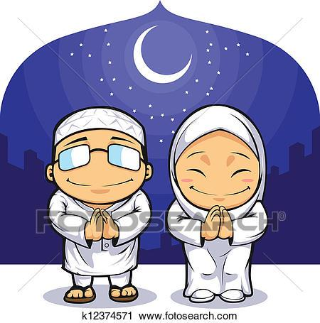 Clipart ramadhan vector freeuse Ramadhan clipart 3 » Clipart Portal vector freeuse