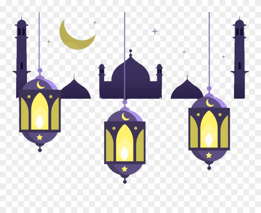 Clipart ramadhan jpg royalty free Ramadan Vectors Png Image Clipart (#2966706) - PinClipart jpg royalty free