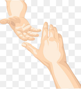 Clipart reaching hands jpg royalty free Reaching Hand Clipart (103+ images in Collection) Page 3 jpg royalty free
