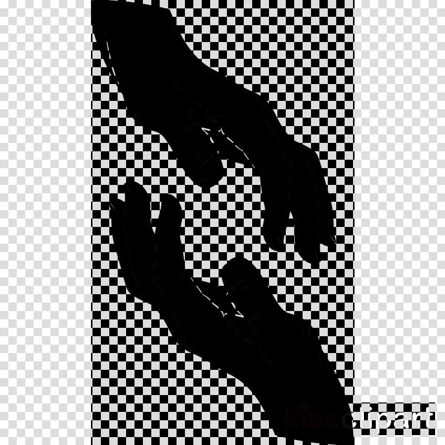Clipart reaching hands svg free Hand Cartoon clipart - Hand, Body, Silhouette, transparent clip art svg free
