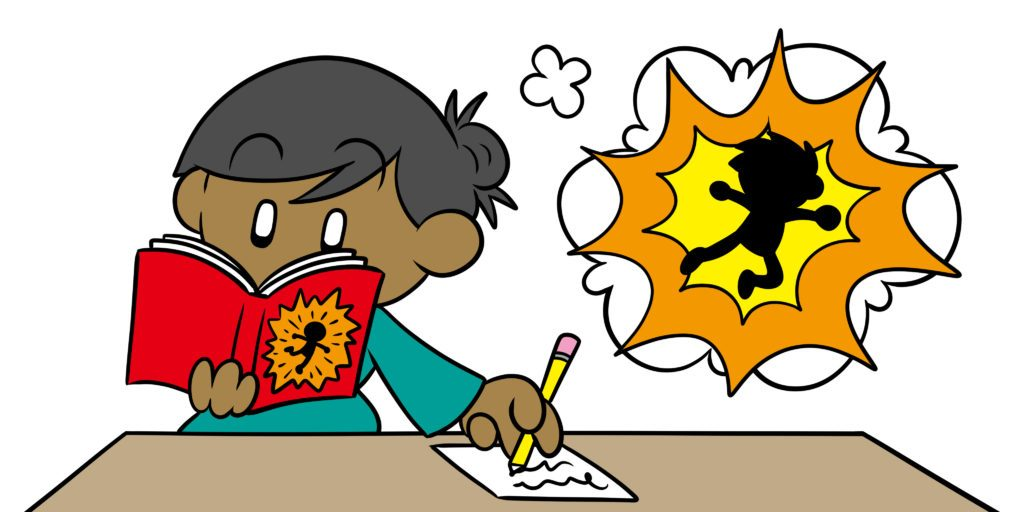 Clipart reading and writing stock Reading and writing clipart 6 » Clipart Portal stock