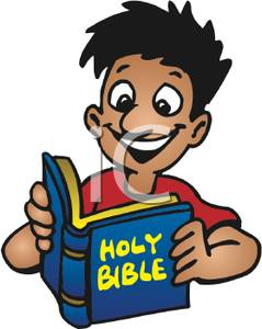 Clipart reading bible picture royalty free library Children Reading The Bible Clipart | Free download best Children ... picture royalty free library