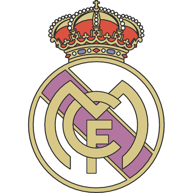Clipart real madrid freeuse stock Real madrid flag clipart - ClipartFox freeuse stock
