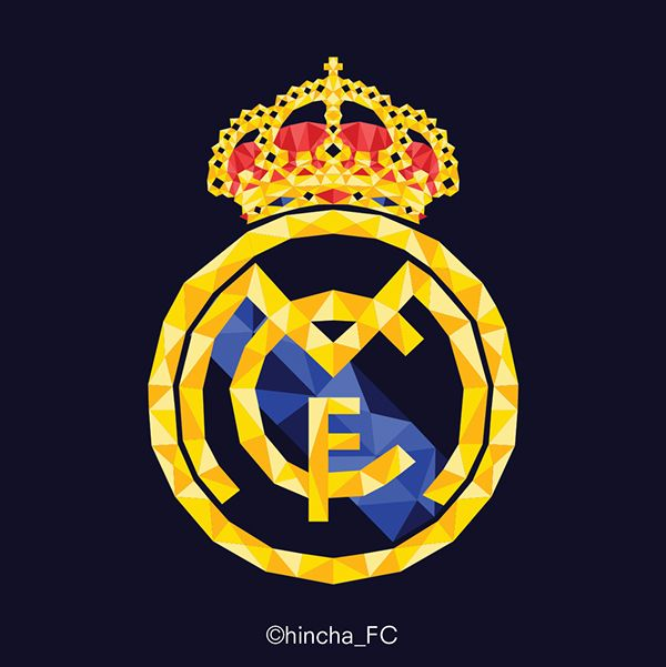 Clipart real madrid graphic free stock Real madrid logo clipart hd - ClipartFox graphic free stock