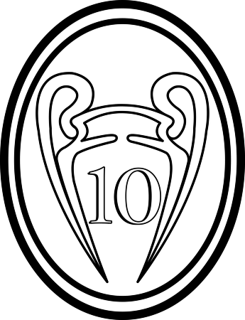 Clipart real madrid graphic library download Real madrid bedroom clipart - ClipartFox graphic library download