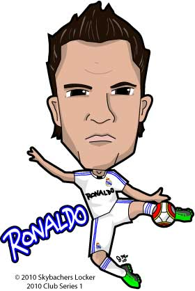 Clipart real madrid jpg transparent library Real madrid clipart cr7 - ClipartFox jpg transparent library