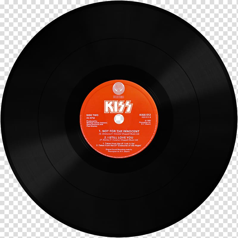 Clipart record png library stock Phonograph record Compact disc Lick It Up LP record Album, Cassette ... png library stock