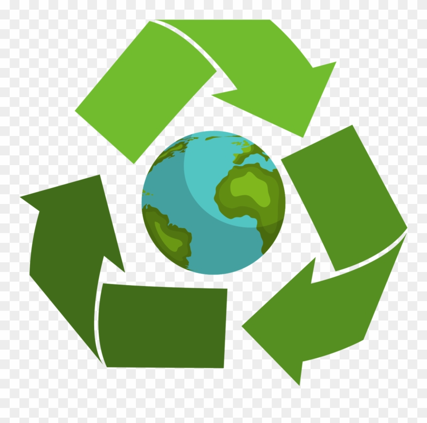 Recycling clipart images svg free download Reduce Reuse Recycle - Recycling Clipart (#4205491) - PinClipart svg free download