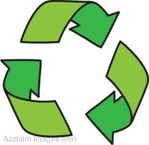 Recycling clipart images image freeuse download 26+ Recycling Clip Art   ClipartLook image freeuse download