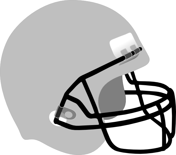 Clipart red football helmet clipart free Football Helmet Clip Art at Clker.com - vector clip art online ... clipart free