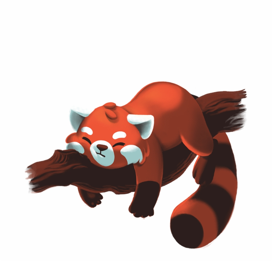 Red panda clipart graphic download Red Panda Clip Art Free PNG Images & Clipart Download #3067892 ... graphic download