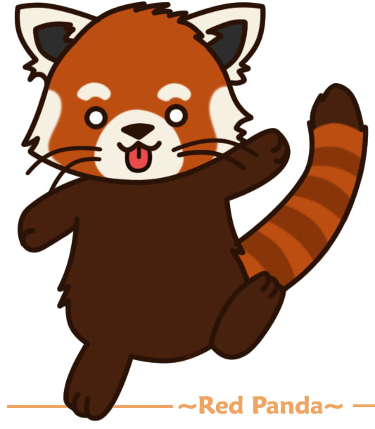 Clipart red panda picture transparent Red Pandas Cute Red Panda | Clipart Panda - Free Clipart Images picture transparent