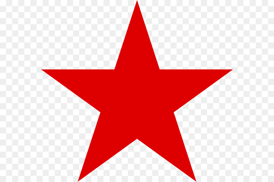 Clipart red star new clipart black and white Red Star png download - 630*599 - Free Transparent Red Star png ... clipart black and white