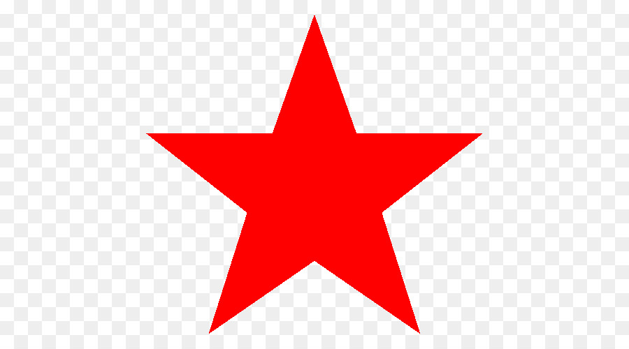 Clipart red star new clip free download Red Star clipart - Red, Star, Line, transparent clip art clip free download