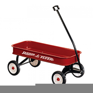 Clipart red wagon jpg royalty free library Free Clipart Red Wagon | Free Images at Clker.com - vector clip art ... jpg royalty free library