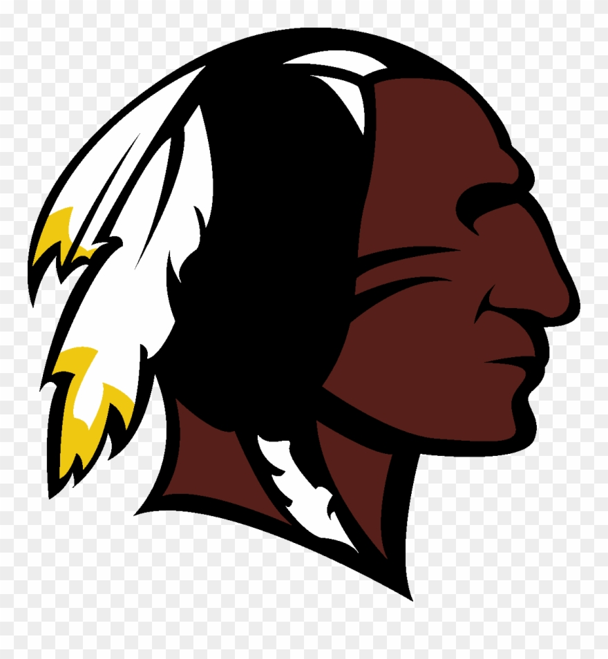 Clipart redskin jpg library download Washington Redskins Png Transparent Washington Redskins - Redskins ... jpg library download