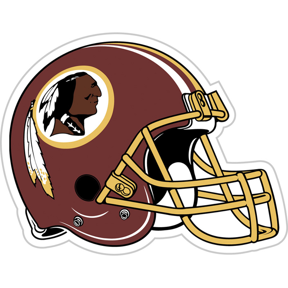 Clipart redskin image black and white download 5+ Washington Redskins Clipart | ClipartLook image black and white download