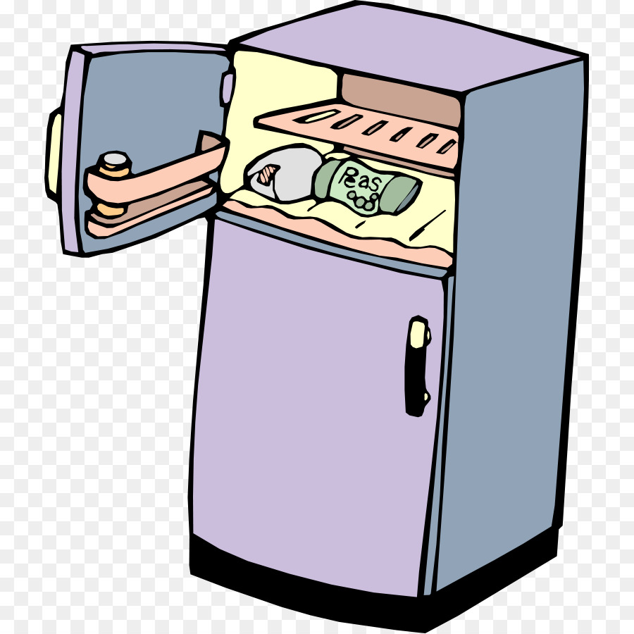 Clipart refrigerator svg library download fridge clipart Refrigerator Clip art clipart - Refrigerator ... svg library download