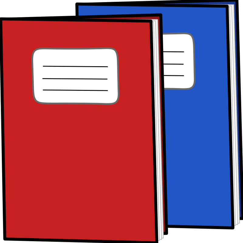 Free Clipart: Attendance Register | sandeepkh image library download