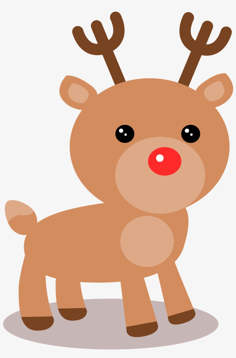 Clipart reindeer banner download Christmas Reindeer Clipart - Reindeer Clipart PNG Image ... banner download