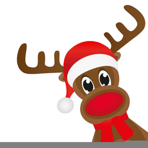 Clipart reindeer png royalty free stock Free Reindeer Hooves Clipart | Free Images at Clker.com - vector ... png royalty free stock