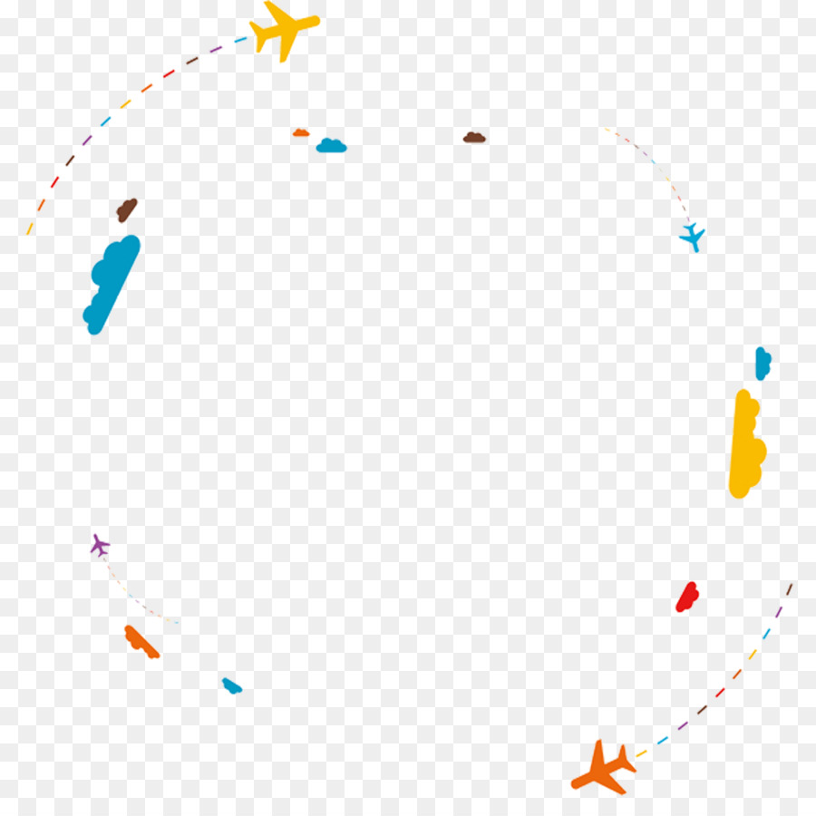 Clipart related to travel in rthe 1800 banner transparent Travel Blue Background png download - 1800*1800 - Free Transparent ... banner transparent