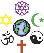Clipart religious symbols svg transparent stock Free Religious Symbols Cliparts, Download Free Clip Art, Free Clip ... svg transparent stock