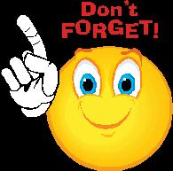 Timesheet reminder clipart clip art royalty free library Reminder Clip Art Free | Clipart Panda - Free Clipart Images clip art royalty free library