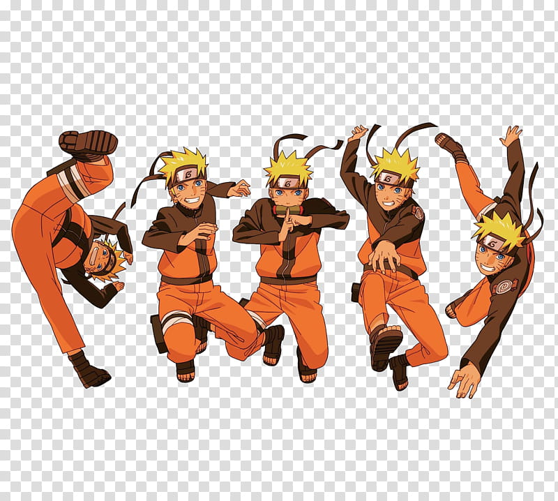 Clipart render vector library Render Naruto, Uzumaki Naruto graphic transparent background PNG ... vector library