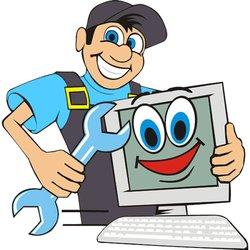 Clipart repair vector download Computer Repair Clipart | Free download best Computer Repair Clipart ... vector download