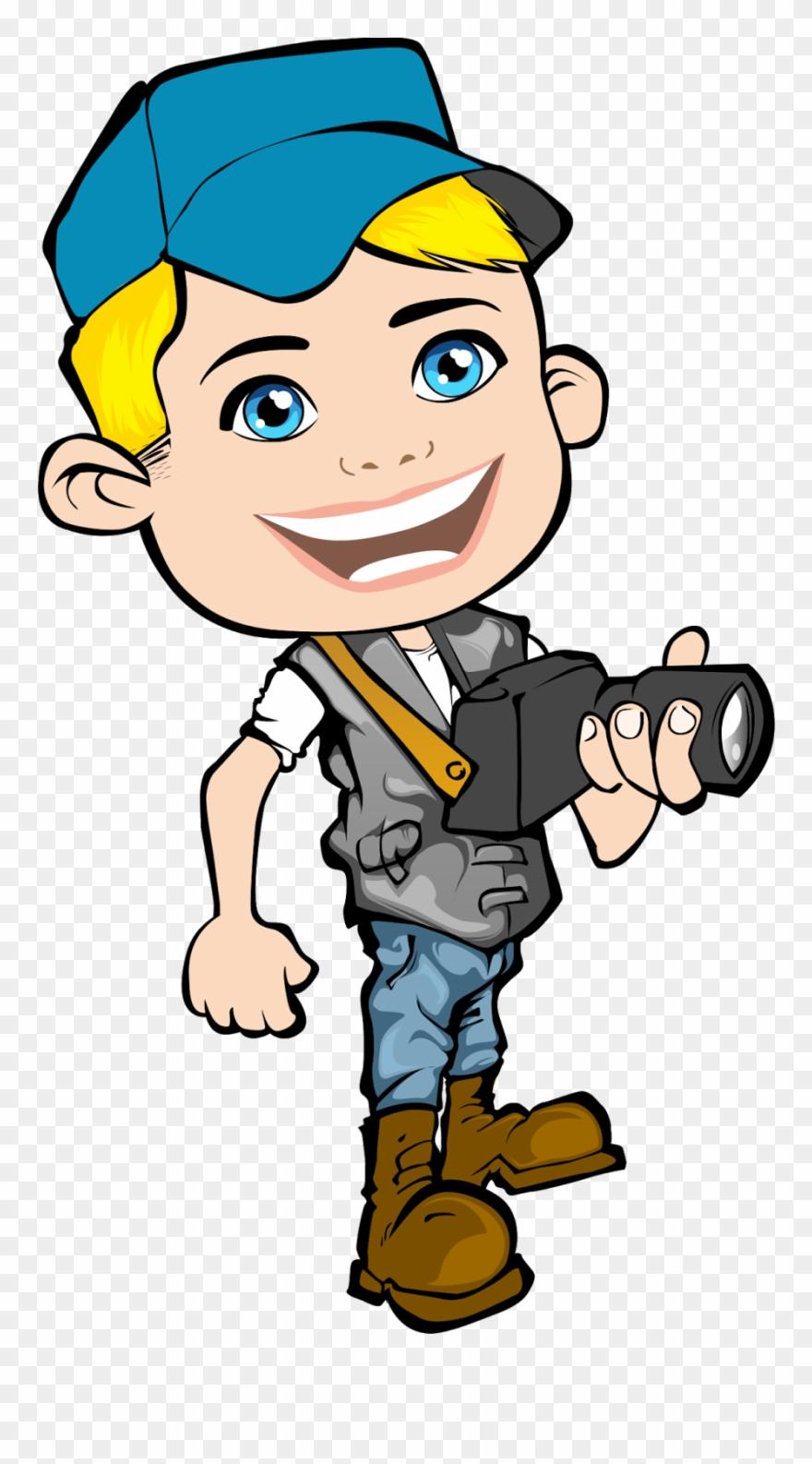 Clipart reporter picture Journalist Clipart Media Reporter - Journalist Clipart - Png ... picture