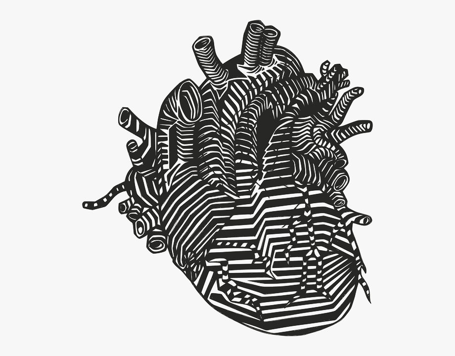 Clipart resolution 900 736 drawings clipart drawing image transparent Natural Drawing Heart - Tell Tale Heart Clipart , Transparent ... image transparent