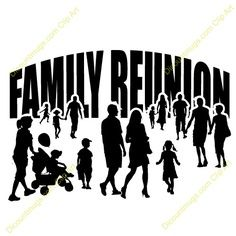 Clipart reunion clipart free afican american family reunion clip art   Reunion African American ... clipart free