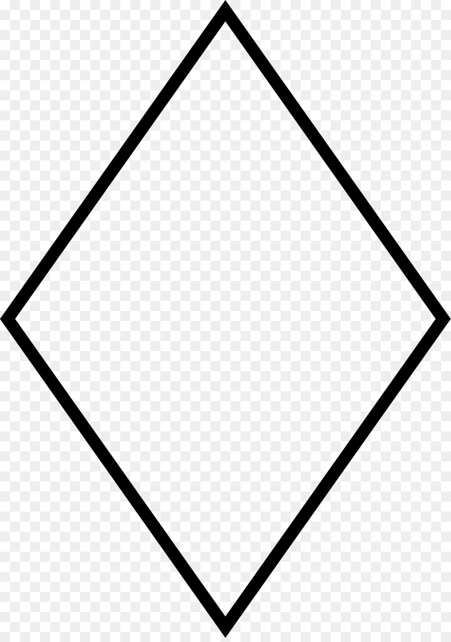 Rhombus images clipart image freeuse download Geometric Shape Background clipart - Shape, Geometry, Black ... image freeuse download