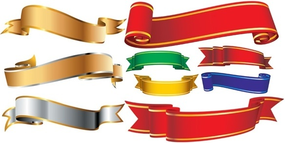 Clipart ribbon in logo format graphic transparent download Vector ribbon free vector download (4,096 Free vector) for ... graphic transparent download