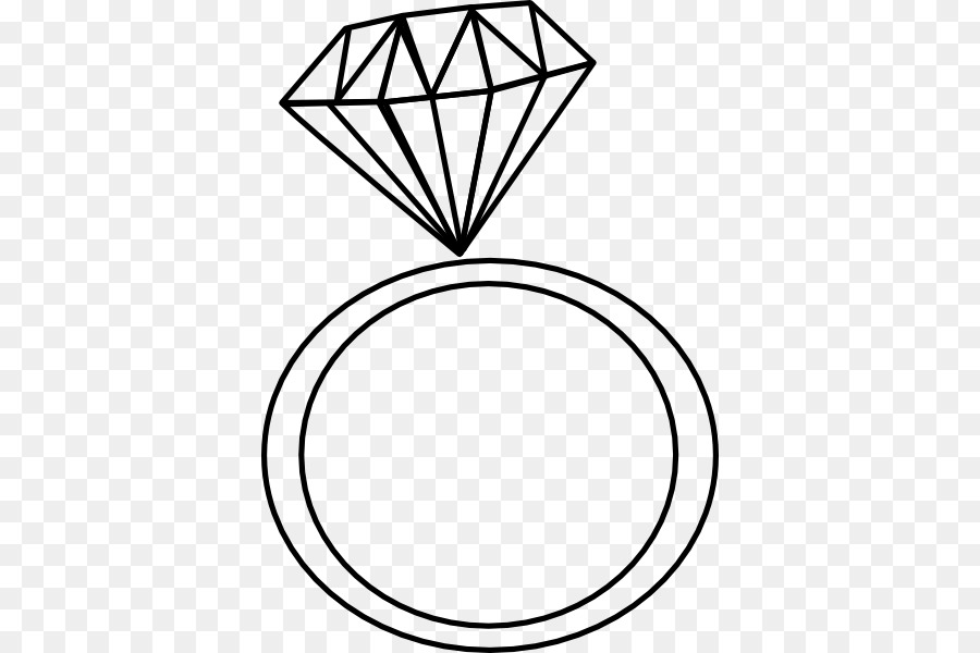 Clipart ring png transparent Diamond ring png clipart 1 » Clipart Station transparent