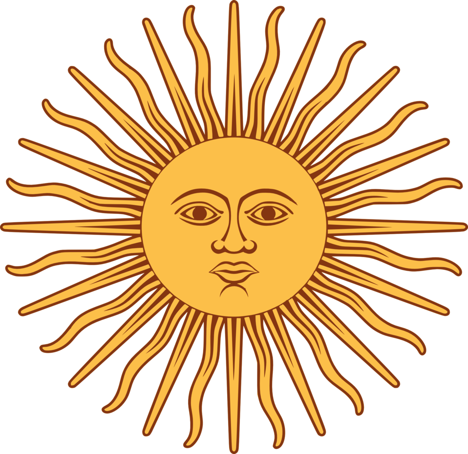 Clipart rising sun graphic library Public Domain Clip Art Image | Illustration of the sun | ID ... graphic library