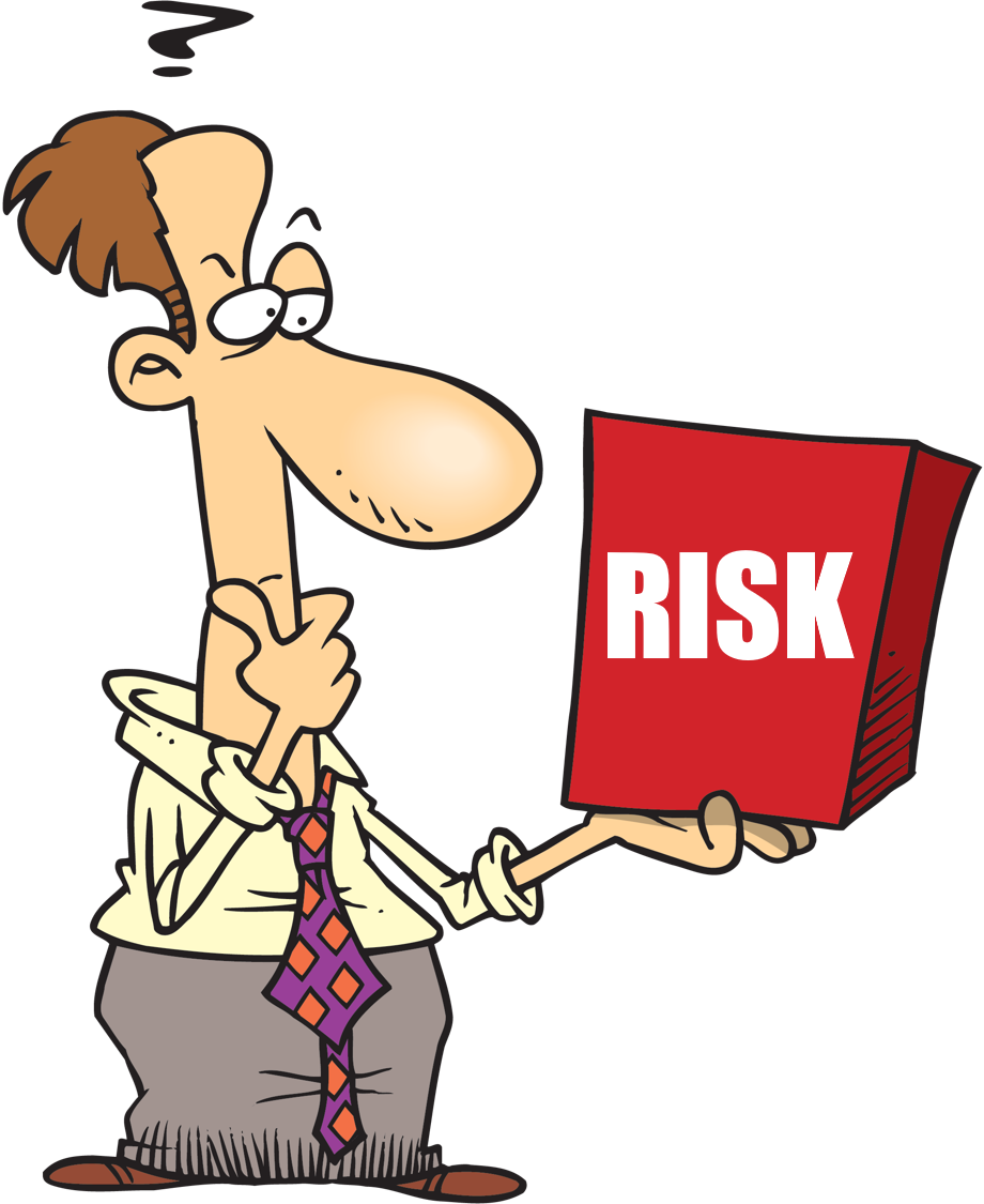 Free risk management clipart picture black and white Risk management clipart clipart images gallery for free download ... picture black and white