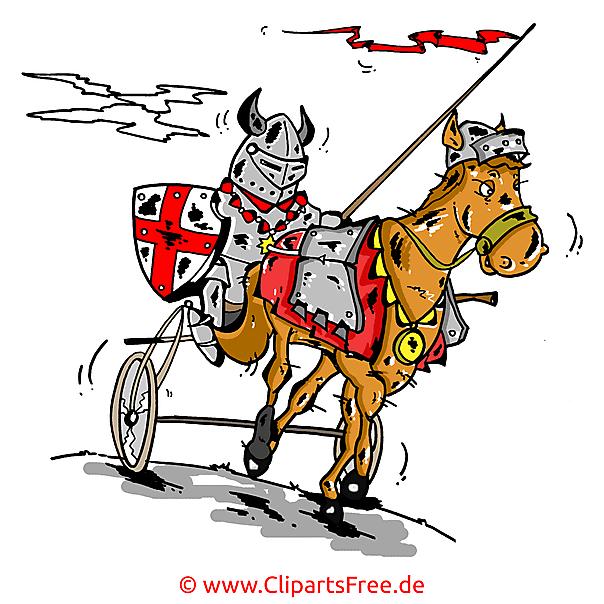 Clipart ritter kostenlos clipart library download Ritter Clipart, Bild, Cartoon, Grafik, Illustration clipart library download