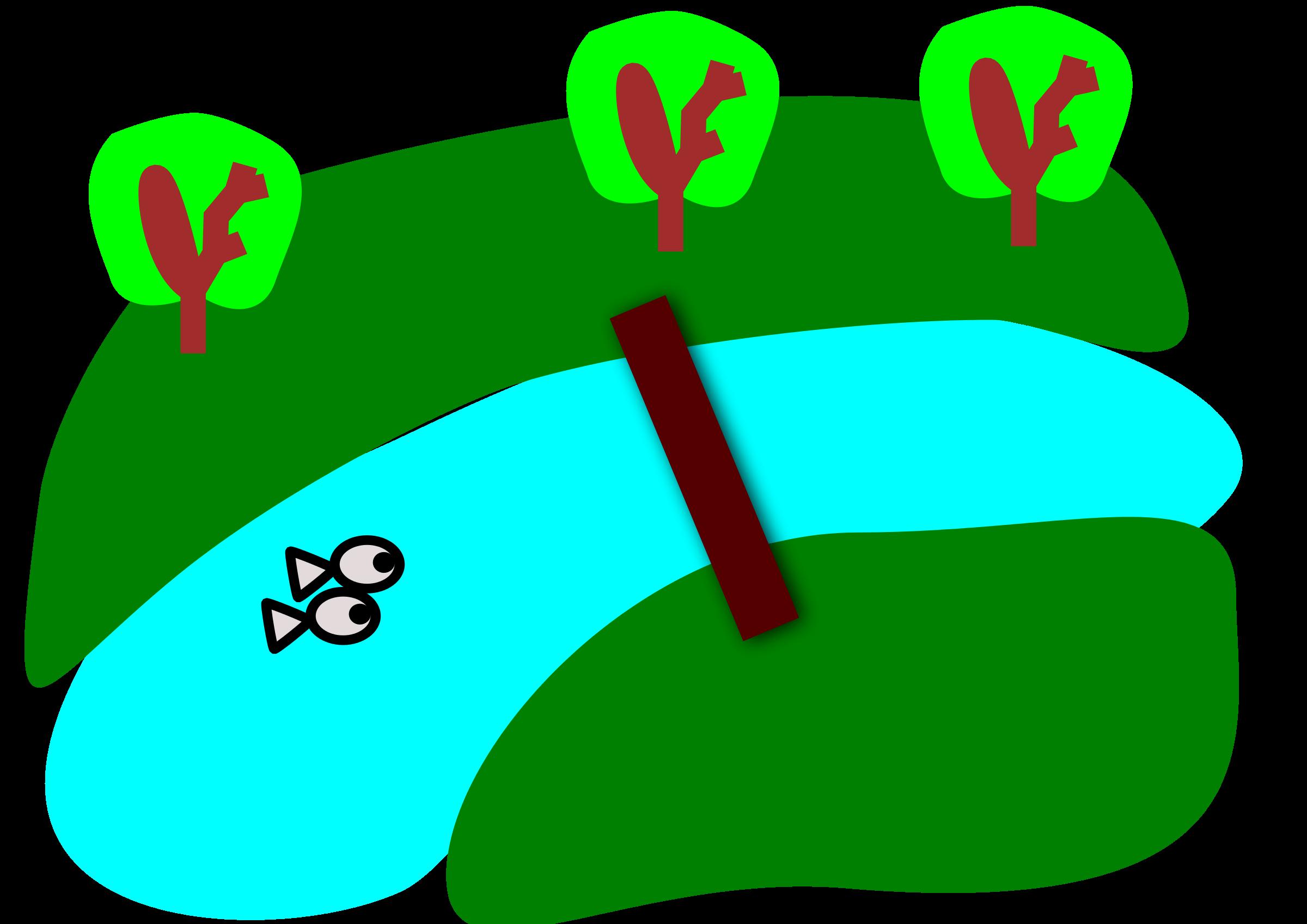River clipart clip freeuse River Clip Art Free | Clipart Panda - Free Clipart Images clip freeuse