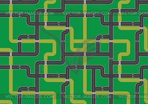 Clipart road map clipart download Clip Art Road Map Clipart - Clipart Kid clipart download